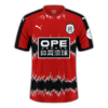 Huddersfield Town 2017-18 third
