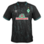 Werder Bremen 2019-20 third