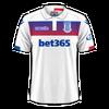 Stoke City 2017-18 third