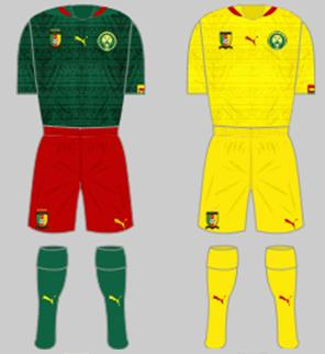 cameroon squad world cup 2014 football wiki fandom