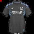 New York City FC 2019 away