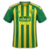 West Bromwich Albion 2019-20 away