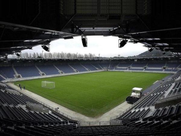 Viking Stadion  07c036b9f