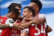 Arsenal v Norwich City (2019-20).9