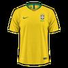 Brazil 2018 Home