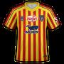 Lecce 2019-20 home