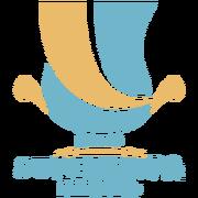 Supercopa de España logo since 2012