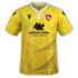Morecambe 2019-20 away