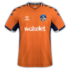 Oldham Athletic 2019-20 away