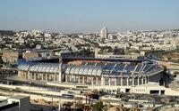 Teddy stadium, Jerusalem