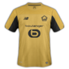 Lille 2019-20 away