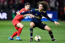 Standard Liège v Arsenal (Europa League 2019-20).8