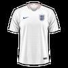 England 2018 Home