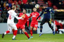 Standard Liège v Arsenal (Europa League 2019-20).12