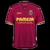 Villarreal 2017-18 away
