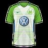 Wolfsburg 2017-18 home