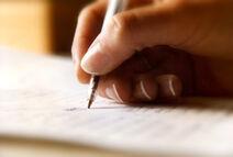 Writing 001