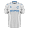 Everton 2017-18 away
