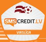 Latvian Higher League
