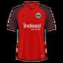 Eintracht Frankfurt 2017-18 third