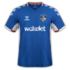Oldham Athletic 2019-20 home