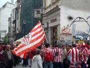 Bilbao fans
