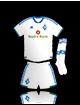 Dynamo Kyiv Kit 001