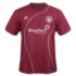Arbroath 2016-17 home