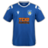 Colchester United 2019-20 home