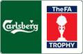 FA Trophy Logo