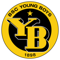 BSC Young Boys Logo 001