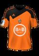 FC Lorient Kit 1