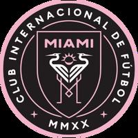 Inter Miami CF logo