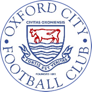 Oxford City F.C. logo