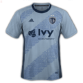 Sporting KC 2019 home