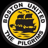 Boston United Logo