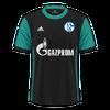 Schalke 04 2017-18 third
