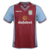 Aston Villa 2013–14 home
