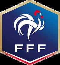 Le nouveau logo FFF