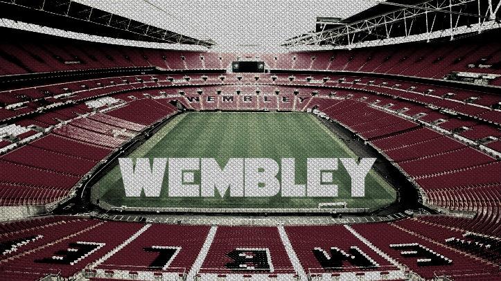 Image - Wembley Stadium Wallpaper 001