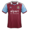 West Ham United 2013–14 home