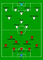Bayern Munich vs Valencia 2001-05-23