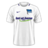 Hertha 2016–17 away