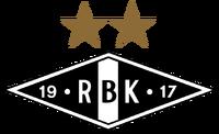 Rosenborg BK logo 001