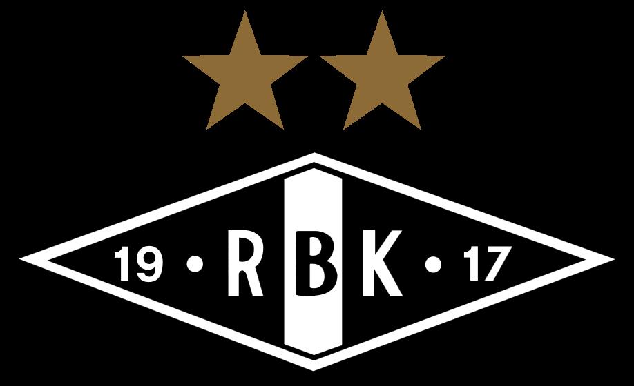 Image - Rosenborg BK logo 001.png | Football Wiki | FANDOM ...