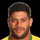 Brazil Hulk 002