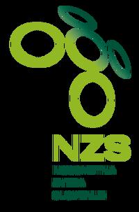 Football Association of Slovenia logo