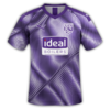 West Bromwich Albion 2019-20 third