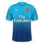 Arsenal 2017-18 away