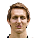 Borussia Mönchengladbach L. de Jong 001
